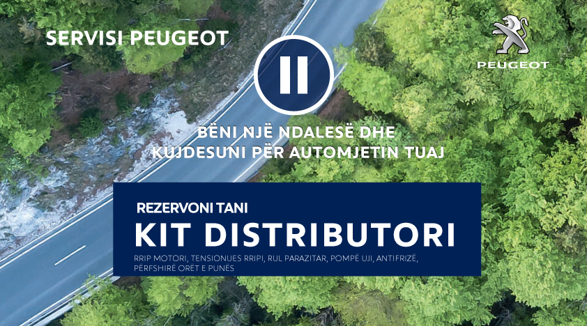 kit distributorit